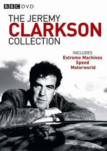 The Jeremy Clarkson Collection [3 DVDs] [UK Import]