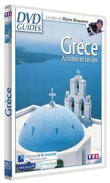 DVD Guides : Grèce, Athènes et les îles [FR Import]