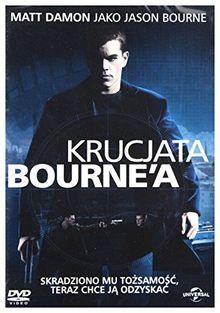 Bourne Supremacy, The [DVD] [Region 2] (IMPORT) (Keine deutsche Version)