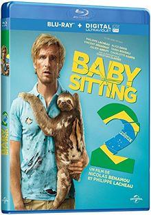 Babysitting 2 [Blu-ray]