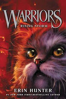 Warriors #4: Rising Storm (Warriors: The Prophecies Begin, Band 4)