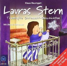 Lauras Stern - Traumhafte Gutenacht-Geschichten: Tonspur der TV-Serie, Folge 3.