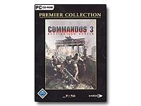 Commandos 3: Destination Berlin [Premier Collection]