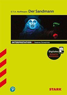 Interpretationen Deutsch - Hoffmann: Der Sandmann