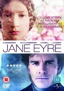 Jane Eyre [UK Import]