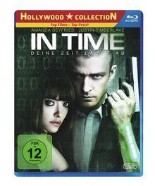 In Time - Deine Zeit läuft ab [Blu-ray]