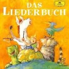Liederbuch CD