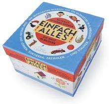 Einfach alles!: Die Wort-Schatz-Kiste.