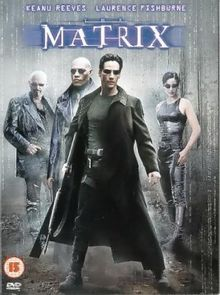 Matrix [UK Import]