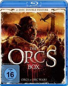 The Orcs Box [Blu-ray]