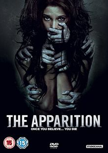 Apparition [DVD] [Import]