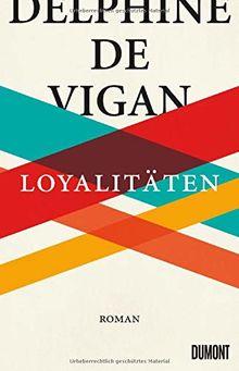 Buch Loyalitäten