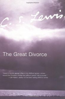 The Great Divorce (Collected Letters of C.S. Lewis)