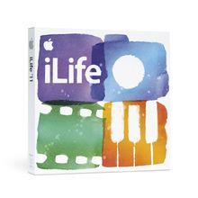 Apple iLife '11 Family Pack