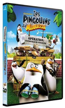 Les pingouins de madagascar, saison 3 [FR Import]