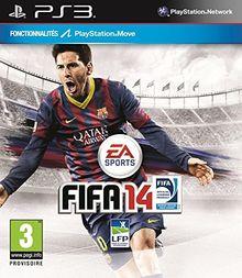 Third Party - FIFA 14 [PS3] - 5035228111097