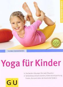 yoga f r kinder empfohlen vom berufsverband der. Black Bedroom Furniture Sets. Home Design Ideas