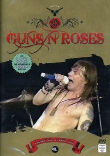 Guns N'Roses - The Riot Gig - St.Louis 1991