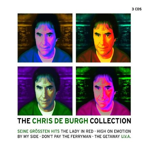 The Chris De Burgh Collection Von Chris De Burgh