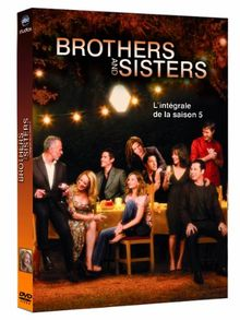 Brothers and sisters, saison 5