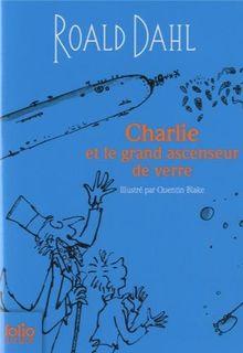 Charlie Et Le Grand Ascenceur De Verre (Edition Collector)