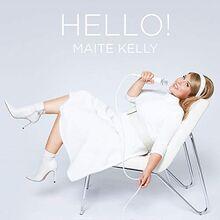 Hello! (Ltd. Edt.)