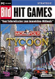 Monopoly Tycoon [Bild Hit Games]