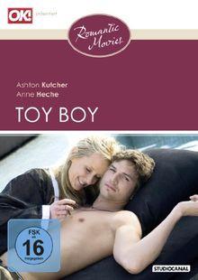 Toy Boy (Romantic Movies).