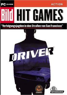 Driver [Bild Hit Games]