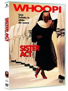 Sister act - Una svitata in abito da suora [IT Import]