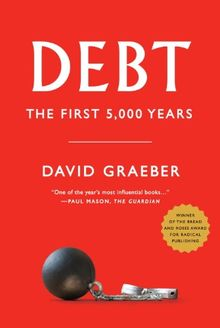 Debt (EXP): The First 5,000 Years