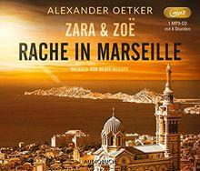 Zara und Zoë: Rache in Marseille