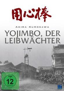 Akira Kurosawa: Yojimbo - Der Leibwächter