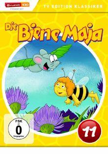 Die Biene Maja - DVD 11 (Episoden 66-72)