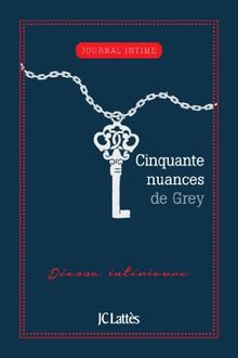 Journal intime 50 nuances de Grey