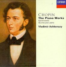 Chopin: Klavierwerke