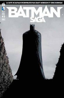 Batman Saga, HS N° 3