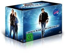 Zurück in die Vergangenheit - Die komplette Serie (22 DVDs) (exklusiv bei Amazon.de) [Limited Edition]