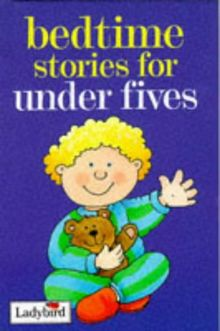 Bedtime: Stories for Under Fives (Series 922)