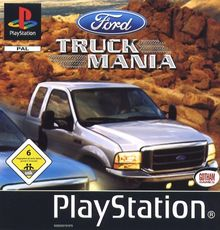 Ford Truck Mania