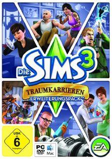 Die Sims 3: Traumkarrieren (Add-On)