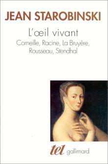 L'Oeil vivant (Tel)