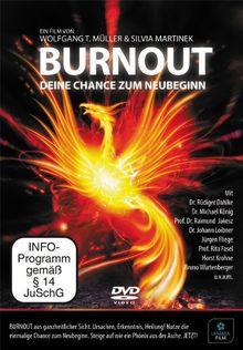 BURNOUT - Deine Chance zum Neubeginn