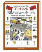 Mein erstes großes Türkisch Bildwörterbuch