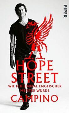Hope Street: Wie ich einmal englischer Meister wurde