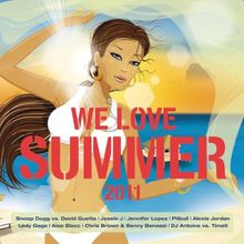 We Love Summer 2011