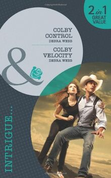 AND Colby Velocity (Mills & Boon Intrigue)