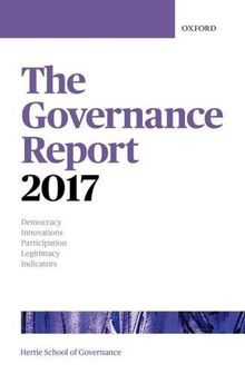 The Governance Report 2017 (Hertie Governance Report)