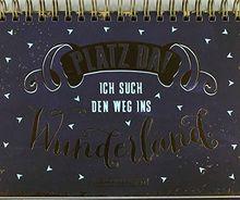 Platz da!: Spiralbuch