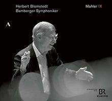 Gustav Mahler: Sinfonie Nr. 9